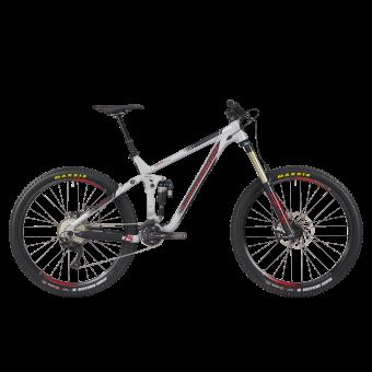 Bergamont EnCore 9.0 Fullsuspension Mountainbike