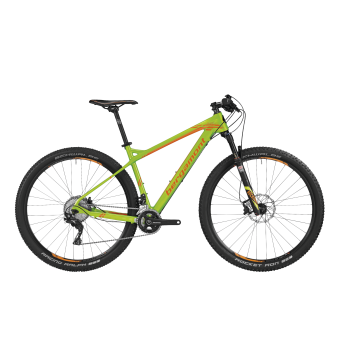 Bergamont Revox LTD Carbon Mountainbike