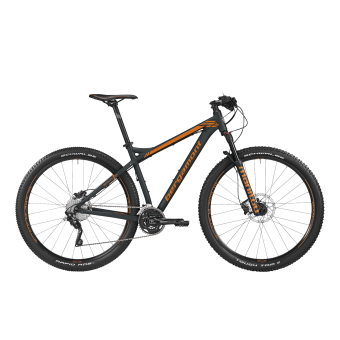 Bergamont Revox LTD Alloy - black Mountainbike