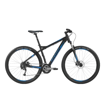 Bergamont Revox 4.0 - black Mountainbike
