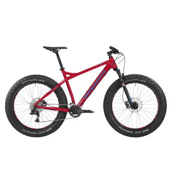 Bergamont Deer Hunter 8.0 Fatbike