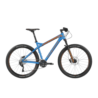 Bergamont Roxtar LTD Alloy - blue Mountainbike