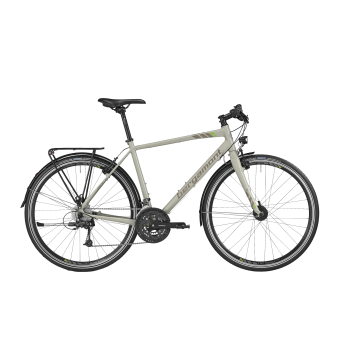 Bergamont Sweep 7.0 EQ Gent Urbanbike