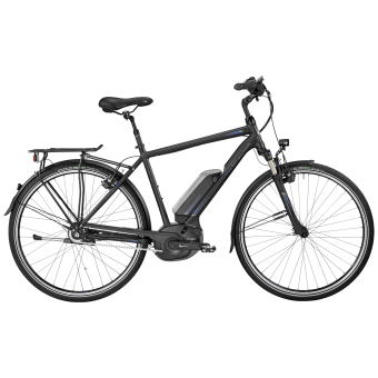Bergamont E-Horizon N8 FH 400 Gent Trekking E-Bike