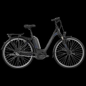Bergamont E-Horizon N8 FH 400 Wave Trekking E-Bike