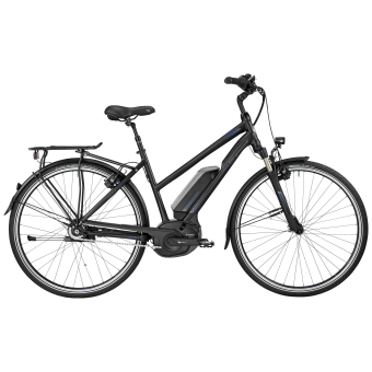 Bergamont E-Horizon N8 FH 500 Lady Trekking E-Bike