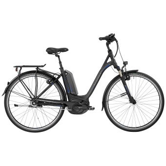 Bergamont E-Horizon N8 FH 500 Wave Trekking E-Bike
