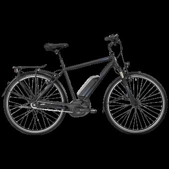 Bergamont BGM Bike E-Horizon N8 CB 400 Gent