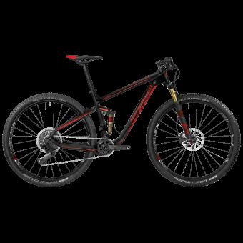 Bergamont Bike Fastlane MGN Fullsuspension Mountainbike