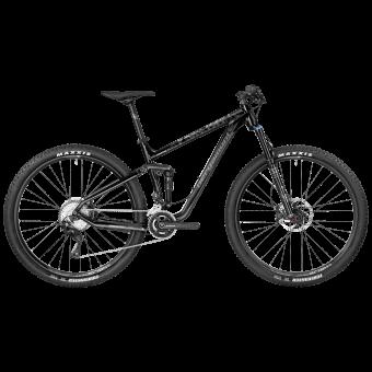 Bergamont Bike Contrail 7.0 Fullsuspension Mountainbike