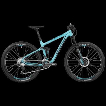 Bergamont Bike Contrail 6.0 Fullsuspension Mountainbike