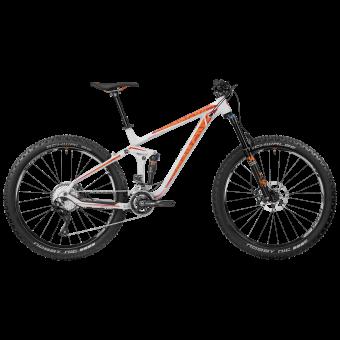 Bergamont Bike Trailster 8.0 Plus Fully Mountainbike