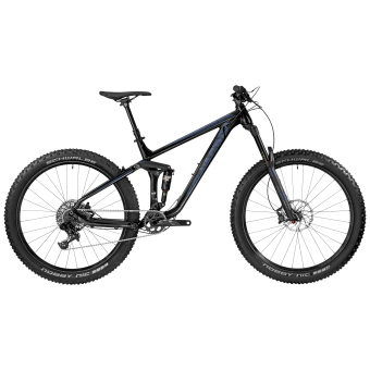 Bergamont Bike Trailster 7.0 Plus Fully Mountainbike