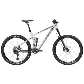Bergamont Bike Trailster 7.0 Fullsuspension Mountainbike