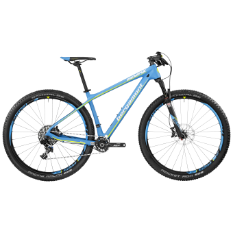 Bergamont BGM Bike Revox Team Mountainbike