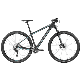 Bergamont BGM Bike Revox 10.0 Mountainbike