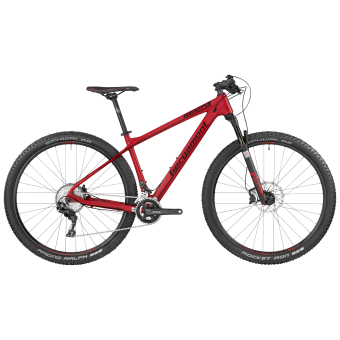 Bergamont BGM Bike Revox 9.0 Mountainbike