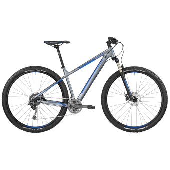 Bergamont BGM Bike Revox 5.0 Mountainbike