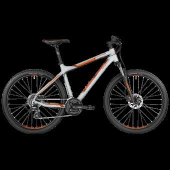 Bergamont Roxter 3.0 light grey/orange Mountainbike