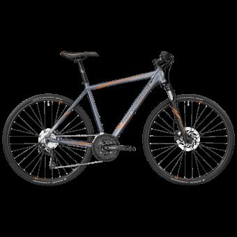 Bergamont BGM Bike Helix 7.0
