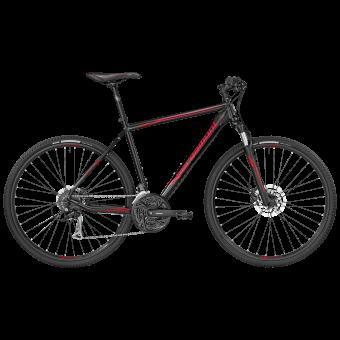 Bergamont BGM Bike Helix 5.0 Gent Crossrad