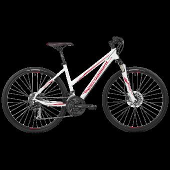 Bergamont BGM Bike Helix 5.0 Lady Crossbike