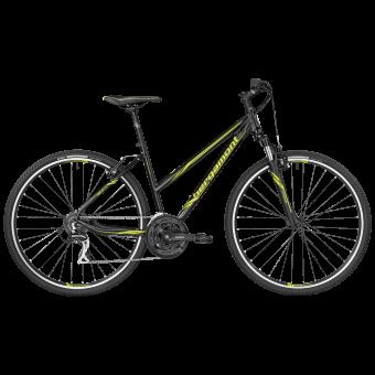 Bergamont BGM Bike Helix 3.0 Lady Crossrad