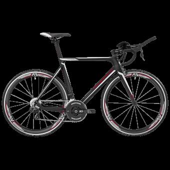 Bergamont BGM Bike Prime RS TRI Triatlon Rennrad