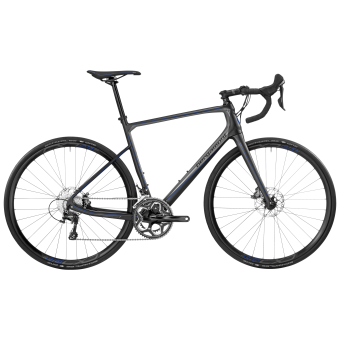 Bergamont BGM Bike Prime Grandurance 8.0