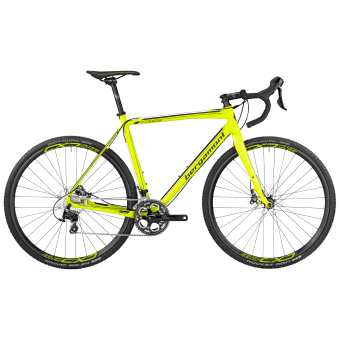 Bergamont BGM Bike Prime CX Edition Cyclecrossrad