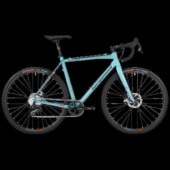 Bergamont BGM Bike Prime CX Sport