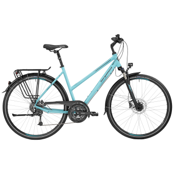 Bergamont BGM Bike Horizon 6.0 Lady