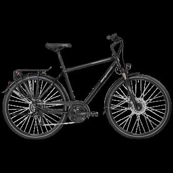 Bergamont BGM Bike Sponsor Disc Trekkingrad Gent