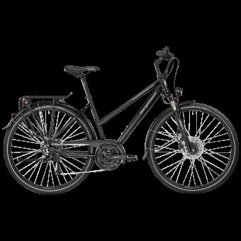 Bergamont BGM Bike Sponsor Disc Trekkingbike Lady