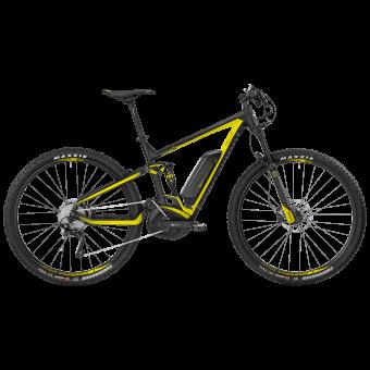 Bergamont BGM Bike E-Contrail 6.0