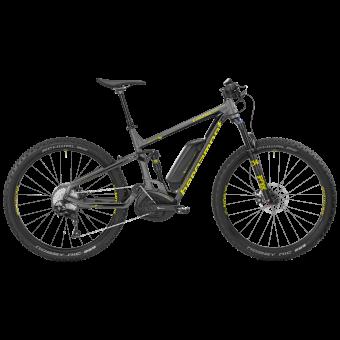 Bergamont BGM Bike E-Contrail 8.0 Plus