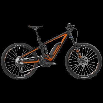Bergamont BGM Bike E-Trailster 8.0