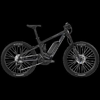 Bergamont BGM Bike E-Trailster 7.0 E-Mountainbike