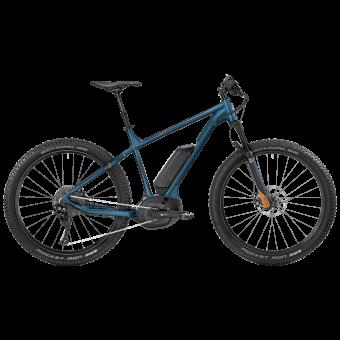 Bergamont BGM Bike E-Roxter 8.0 Plus