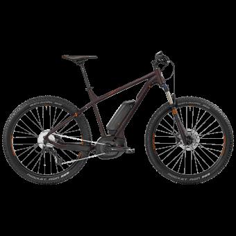 Bergamont BGM Bike E-Roxter 6.0 Plus E-Mountainbike