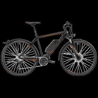 Bergamont BGM Bike E-Helix 7.0 Gent E-Crossrad