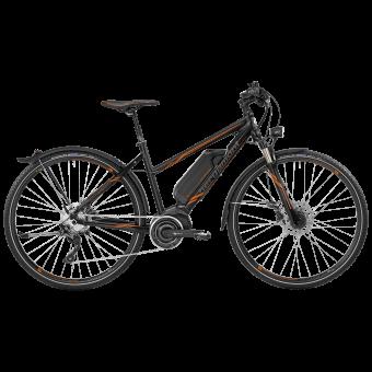 Bergamont BGM Bike E-Helix 7.0 Lady E-Crossrad