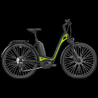 Bergamont BGM Bike E-Ville Deore