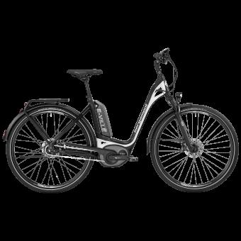 Bergamont BGM Bike E-Ville A8 500