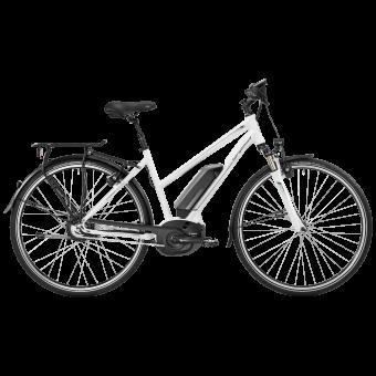 Bergamont E-Horizon N330 Lady Trekking E-Bike