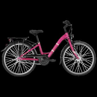 Bergamont BGM Bike Belamini N3 24 Kinder Mountaionbike