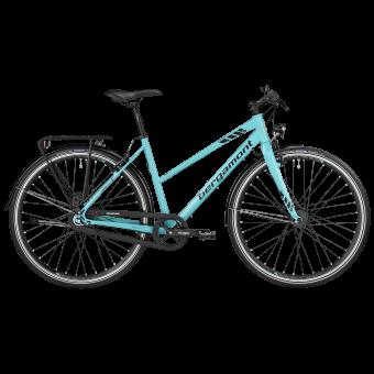 Bergamont BGM Bike Sweep N8 EQ Lady Urbanbike