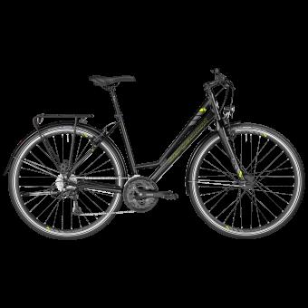 Bergamont BGM Bike Sweep 7.0 EQ Amsterdam Urbanbike