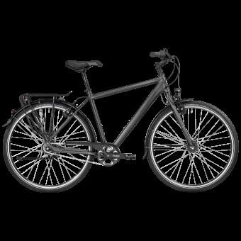 Bergamont BGM Bike Vitess N8 Trekkingbike Gent