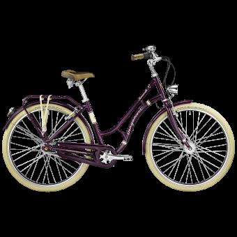 Bergamont Bike Summerville N7 CB C2 Citybike